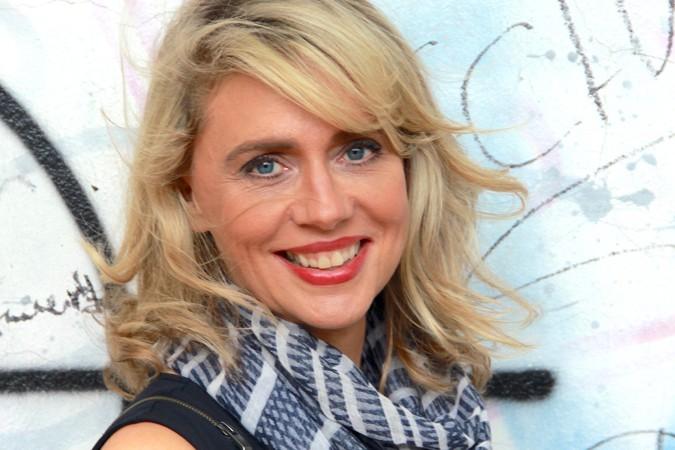 Tourismusexpertin Antje Zimmermann
