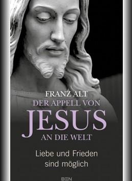 Dr. Franz Alt - Religion, Liebe, Frieden