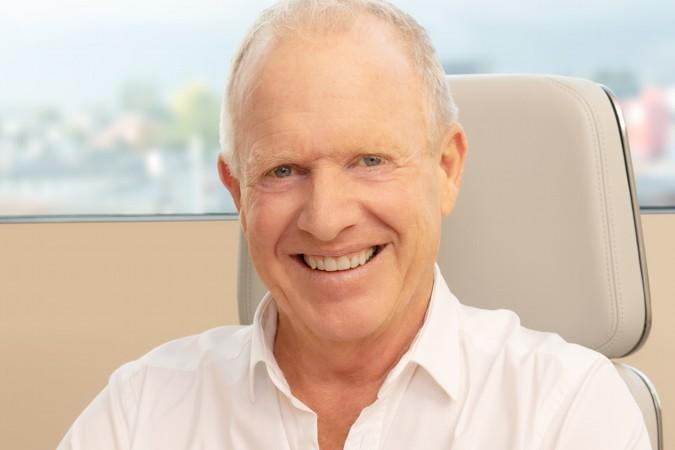 Dr. med. Michael Spitzbart