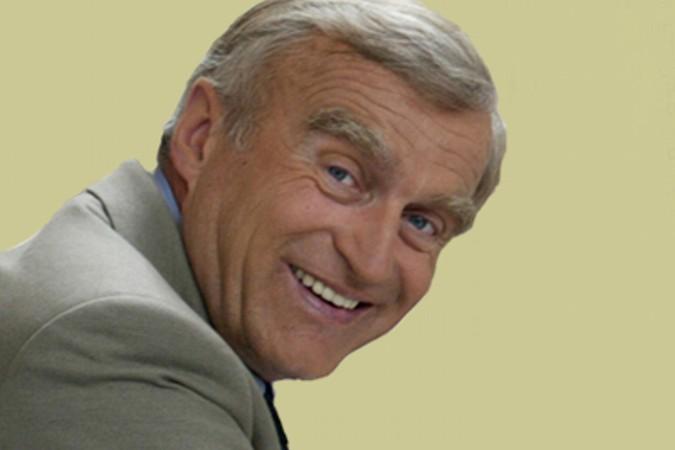 Helmut Haussmann