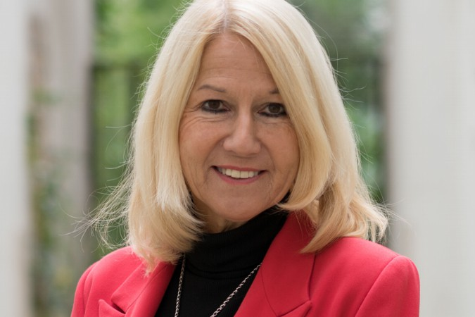 Dr. Brigitte Bösenkopf