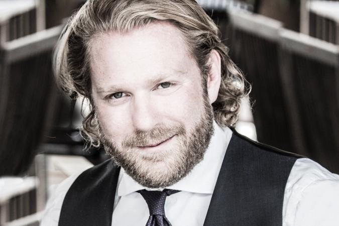 Dominik Aumer Verkaufsexperte