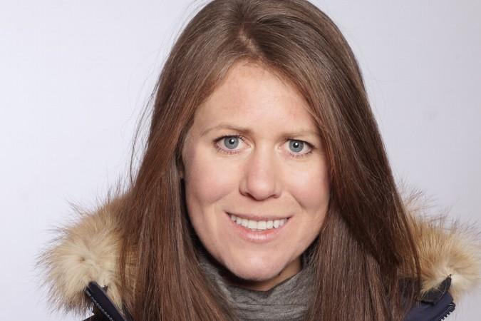 Anja Blacha Extrembergsteigerin